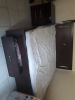 Used Bed room set in Dubai, UAE
