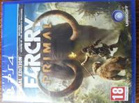 PS4 - Farcry Primal (Brand New)