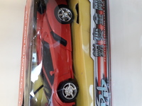 Used Vehicle Toy Red/wireless remote control in Dubai, UAE