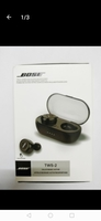 Used ,.,.,, bose wireless earphone.,., in Dubai, UAE