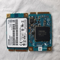 Used Msata ssd 512 gb Toshiba in Dubai, UAE