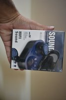 Used Sound Avriculares earbuds in Dubai, UAE