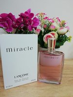 Used Lancome miracle eau de Parfum in Dubai, UAE