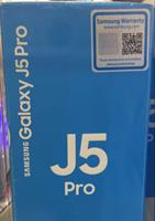 Brand New J5 Pro With Samsung Warranty!