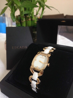 Used Original escada with four diamonds in Dubai, UAE
