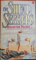 Used The Shell Seekers by Rosamunde Pilcher in Dubai, UAE