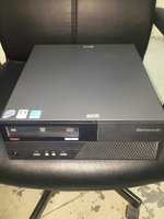 Used Lenovo system in Dubai, UAE