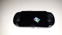 Used Latest ps vita going cheap( negotiable p in Dubai, UAE