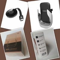 Used WIRELESS CAR CHARGER + CHROMECAST in Dubai, UAE