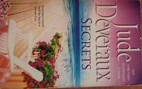 Used Secrets by Jude Deveraux for sale in Dubai, UAE