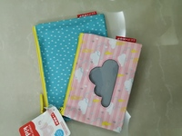 Used Kindergarten kis cases  cloud style new in Dubai, UAE