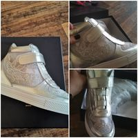 Used Roberto Fabiani sneakers in Dubai, UAE