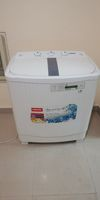 Used Clothes washing machine in Dubai, UAE