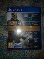 Used Destiny : Collection Ps4 in Dubai, UAE