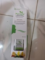 Pureefy Anti Bacterial Air Purification