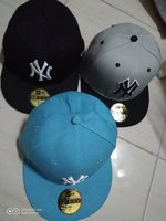 Used Cap NY 3pcs in Dubai, UAE