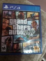 Used PS4 GTA 5 CD in Dubai, UAE