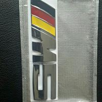 Used BMW M5 METAL LOGO CHROME in Dubai, UAE