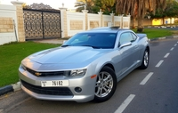 Used Camaro 2015  Low Milage Mint Condition in Dubai, UAE