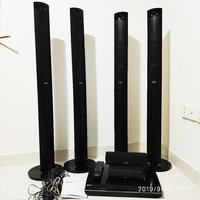Used SONY DVDHome TheatreSystemDAV-SZ1000W in Dubai, UAE