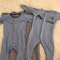 Used 6 Baby Clothes 6 Months in Dubai, UAE