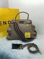 FENDI TOP HANDLE HANDBAG 