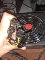 Used High-End Gaming Power Supply... Read Ad in Dubai, UAE