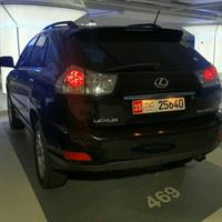 Used لكزس Rx350 in Dubai, UAE
