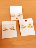 Fashion Jewelry 3 pcs. Bundle