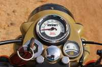 Used Royal Enfield Bullet in Dubai, UAE