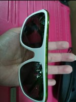 Used Lacoste White Sunglasses in Dubai, UAE