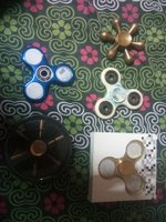 Used Five Fidget spinner bundle items in Dubai, UAE