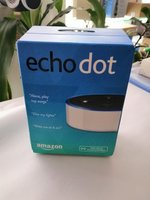 Used Echo dot 2 Speaker in Dubai, UAE