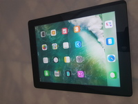 Used Urgent Sales !! Apple iPad 4th Gen 16GB, in Dubai, UAE