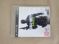 Used Call of duty Mw3 for PS3 in Dubai, UAE