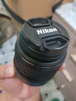 Used Nikon D3200 with complete accessories in Dubai, UAE