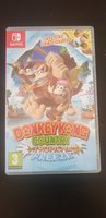 Used Donkey Kong Country Nintendo Switch in Dubai, UAE