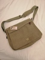 Used Troop London bag in Dubai, UAE