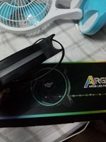 Used 2pcs rgb fan, 2 fan only in Dubai, UAE