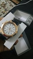 Used Analog rose gold watch in Dubai, UAE