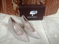 Used Heel Party Pumps Women Casual Shoes in Dubai, UAE