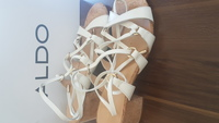 Used Aldo shoes/ size 36 in Dubai, UAE