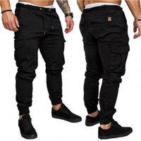 Used Brand new baggy black pants for him Xl in Dubai, UAE