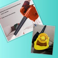 Used Suction blower machine in Dubai, UAE