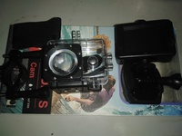 Used Sport camera 1080HD in Dubai, UAE