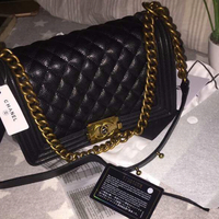 Used Chanel le boy  in Dubai, UAE