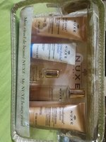Used NUXE original NEW Gift Set Of 5. in Dubai, UAE