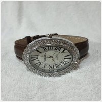 Used New brown CHANNEL watch. in Dubai, UAE