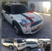 Mini Copper For Sell 2011