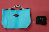 Used Wallet and cooler bag ! in Dubai, UAE